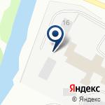Компания АрхСнек на карте