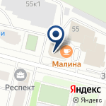 Компания 7Я на карте