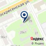Компания НОРД КЛОУД СОФТ на карте