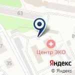 Компания ЦЕНТР ЭКО на карте