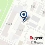 Компания АкваСтрой-Архангельск на карте