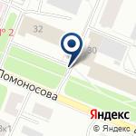 Компания РЕМГРУПП на карте