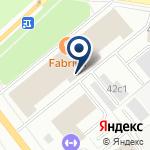 Компания Реклама-Моторс на карте