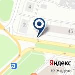 Компания Электроника на карте