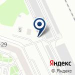 Компания Авто Мастер Архангельск на карте
