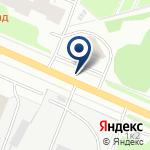 Компания Сеть продуктовых магазинов на карте