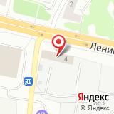 Шиномонтажная мастерская на Ленинградском проспекте
