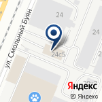 Компания Афиши29 на карте