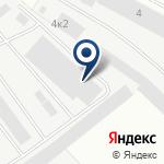 Компания КримЭксперт на карте