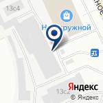 Компания ЭкоМебель на карте