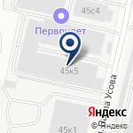 Компания Реклама в Архангельске на карте