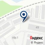 Компания Викинг на карте