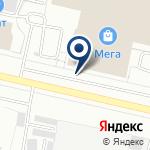 Компания RUSмебель на карте