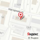 Автомастерская на ул. Касаткиной, 13а