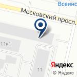 Компания ArhService на карте