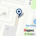Компания Стройснабкомплект на карте