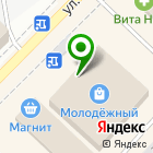 Местоположение компании SPORT Lite