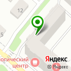 Местоположение компании АЖУРЪ