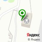 Местоположение компании Росток