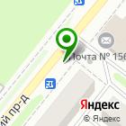 Местоположение компании Птицефабрика Волжская