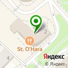 Местоположение компании Кудесница