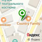 Местоположение компании Flex-Bar