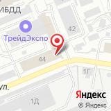 Автосервис маршрутного транспорта на Березниковской 13-ой