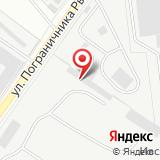 Автомастерская на Минской
