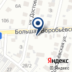 Компания Авторская мастерская Натальи Ионовой на карте
