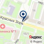 Компания НПП Инженер-Строй на карте