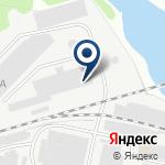Компания АЙГЕР на карте