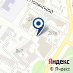 Компания Ивановская городская теплосбытовая компания на карте