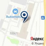 Компания Электрон на карте