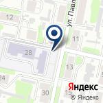 Компания Территориальная избирательная комиссия Фрунзенского района г. Иваново на карте