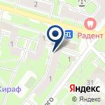 Компания ЕНДС-Иваново на карте