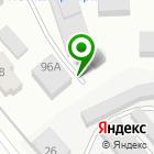 Местоположение компании МежРегионТорг-Кострома