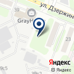 Компания Омникомм-Иваново на карте