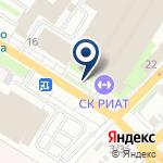 Компания ЭКО ПРОЕКТ на карте