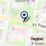 Компания Ивановское протезно-ортопедическое предприятие, ФГУП на карте