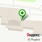 Местоположение компании ТЭК Континент