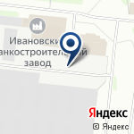 Компания Диамед на карте