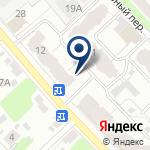 Компания РегоРемонт-37 на карте