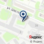 Компания ДжиЭр Ресурс на карте