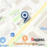 Компания Сеть магазинов медицинской техники на карте