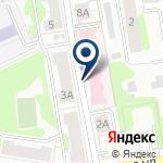Компания РЕГИОН-1 на карте