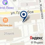 Компания КЛИЕНТОНОМИКА на карте