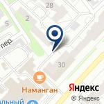 Компания ГрузПромРесурс на карте