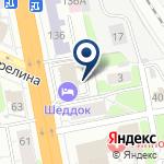 Компания Ивгортеплоэнерго на карте