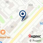 Компания Site2Start на карте