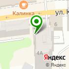 Местоположение компании ПолПром